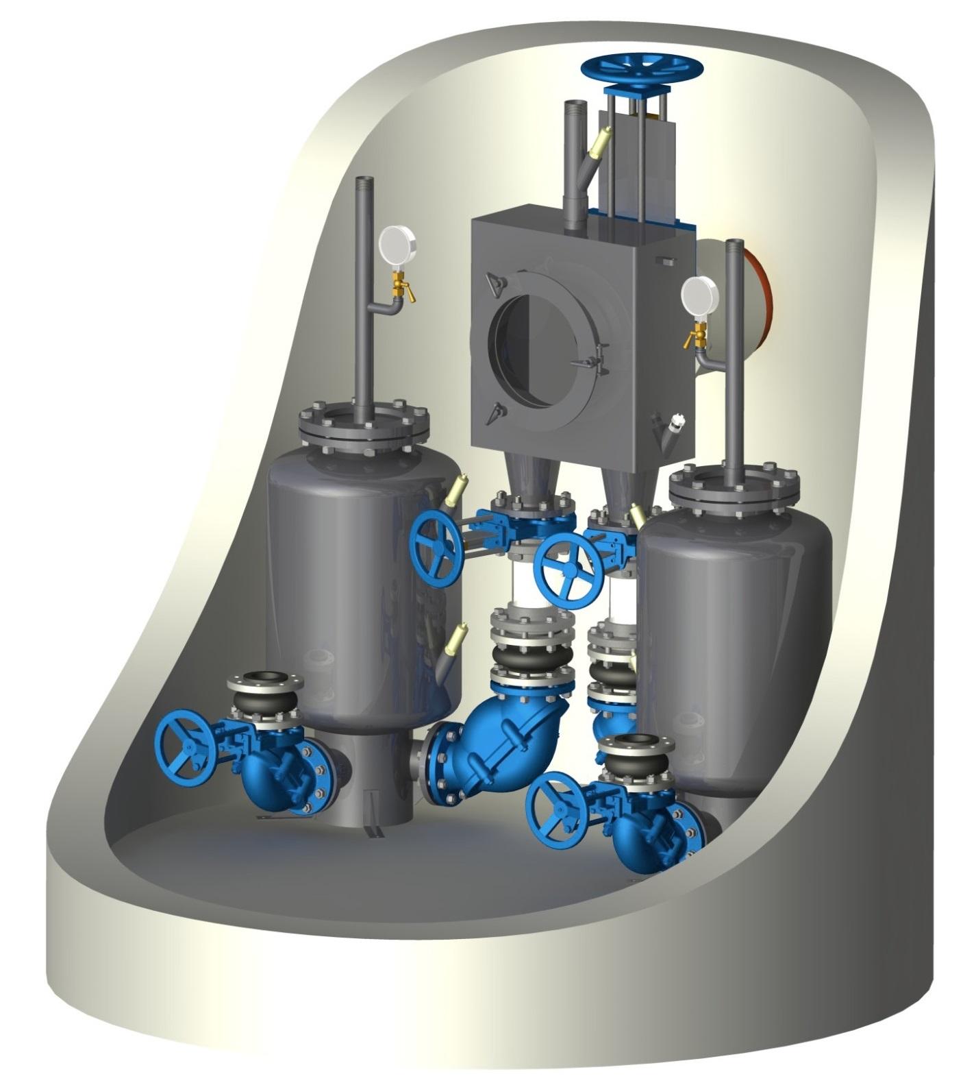 pneumatyczna-przepompownia-sciekow-epp-grafika-szuster-system